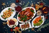 Seasonal & Holiday Dishes