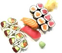 Sushi & Sashimi Packs
