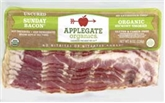Applegate Farms Organic Sunday Bacon (8oz.)