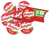 Mini Babybel Original (6ct)