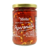 Vantia Sicilian-Style Peperonata with Golden Raisins & Pine Nuts  (12oz)
