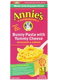 Annie's Bunny Shape & Yummy Cheese (6oz.)