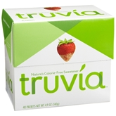 Truvia Natural Sweetener (40 Ct)