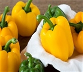 Domestic Yellow Peppers