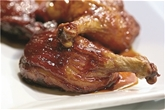 Glazed Duck Legs