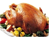 A&V Local All Natural Turkey (Cooked)