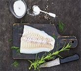 Fresh Market Cod Fillet