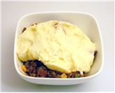 Shepherd's Pie (Average weight of 1 is about 1-1 1/4 LB)