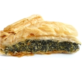 Spanakopita Spinach Pie (5 oz.)