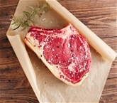 Prime Rib Steaks - Bone-In