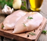 Boneless Chicken Breast (Grade A)