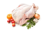 Organic Turkey D'Artagnan (Raw)