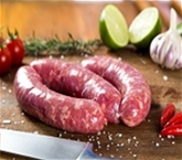 BERKSHIRE PORK SAUSAGE