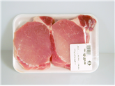 Boneless Pork Chops PRE-PACK