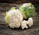 Cauliflower Cut