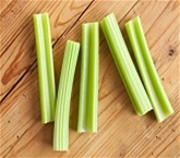 Celery For Crudite