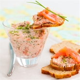 Smoked Salmon Spread (8oz)