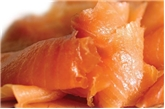 Certified Organic Smoked Irish Salmon