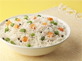 Basmati Rice Salad