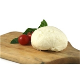 Fresh Mozzarella Slicing