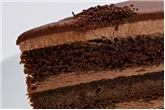 "Chocolate Mousse Cake (6"")"