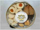 Assorted Festival Cookies