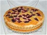 "Blackberry Tart (3"")"