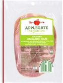 Applegate Organic Uncured Ham