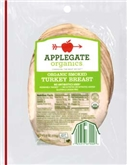 Applegate Organic Smoked Turkey (6oz.)