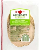 Applegate Herb Organic Turkey (6oz.)