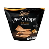 Stacy's 5 Cheese Pita Crisps (6.75oz.)
