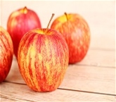 Honey Crisp Apples, Organic