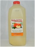 Red Jacket Fuji Apple Juice (64oz)