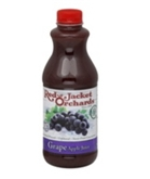 Red Jacket Orchards Grape Apple Juice (32 Oz)