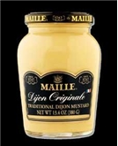 Maille Traditional Dijon Mustard (7.5 oz.)