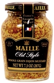 Maille Whole Grain Mustard (7.3 oz.)