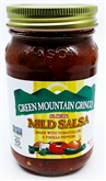 Green Mountain Gringo Salsa (Mild)