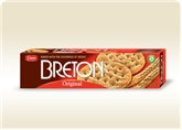 Breton Plain Crackers (8 oz.)