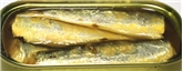 Portuguese Sardines in Olive Oil (3.7 oz.)