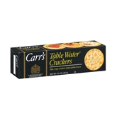 Carr's Table Water Crackers - Plain (4 oz.)