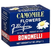 Bonomelli Chamomile Tea Bags (0.71 oz.)