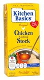 Kitchen Basics Chicken Stock (32 oz.)