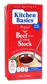 Kitchen Basics Beef Stock (32 oz.)