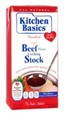 Kitchen Basics Beef Stock - Unsalted (32 oz.)