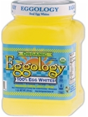 Eggology 100% Egg Whites (16oz.)