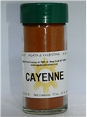 A&V Cayenne Pepper (2 oz.)