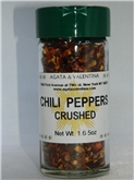 A&V Crushed Chili Peppers (2 oz.)