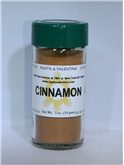 A&V Ground Cinnamon (2.4 oz.)