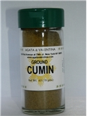 A&V Ground Cumin (2 oz.)