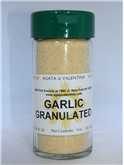 A&V Granulated Garlic (3 oz.)